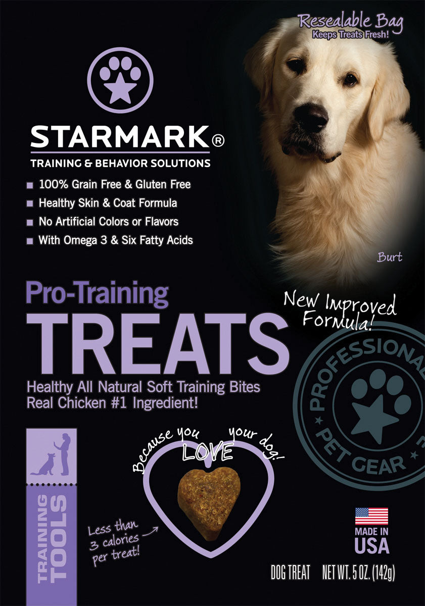 Pro-training Treats Usa