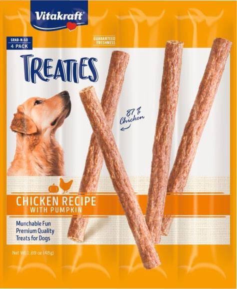 Treaties Dog Treat