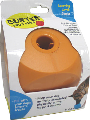 Buster Cube