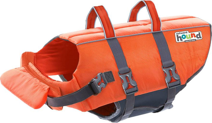 Granby Life Jacket W- Dual Rescue Handles Xlarge