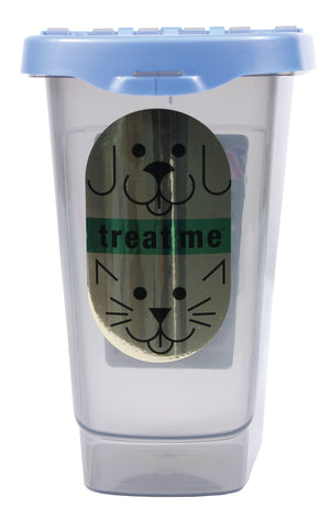Treat Me Pet Treat Container