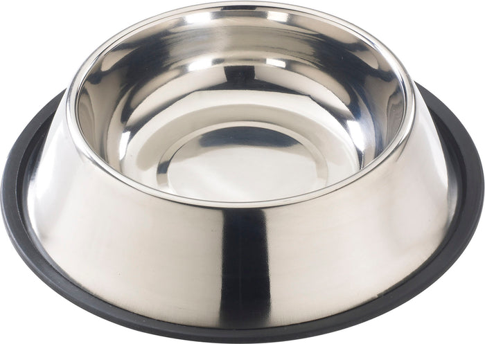 Stainless Steel Mirror Finish No Tip Dish