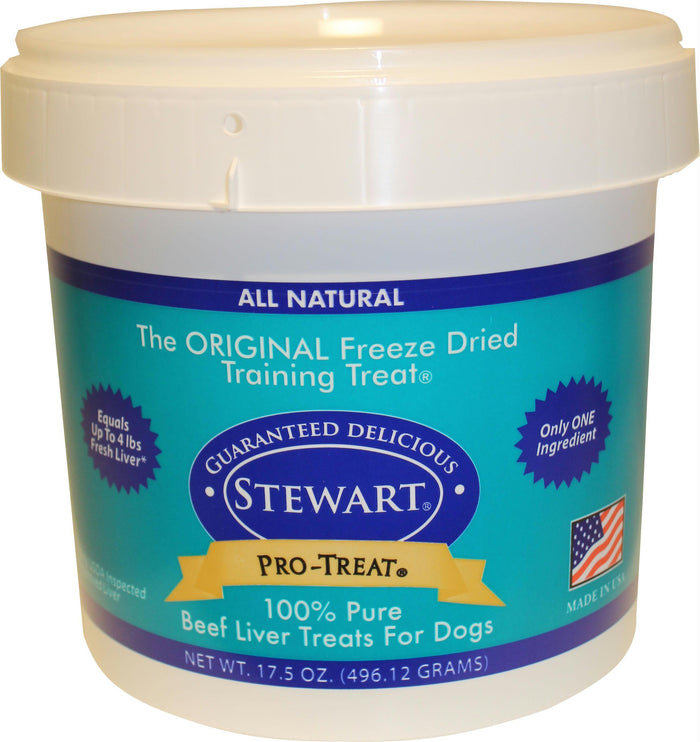 Freeze Dried Beef Liver Treat