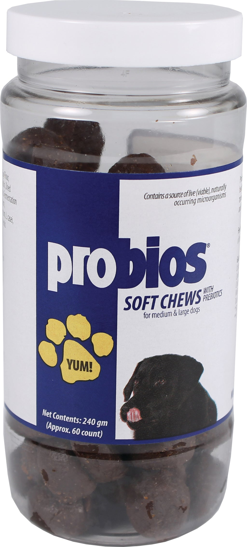 Probios Soft Dog Chews