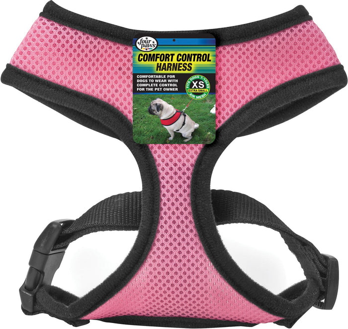 Comfort Control Dog Harness Extra Small