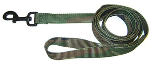 Single Thick Nylon Lead