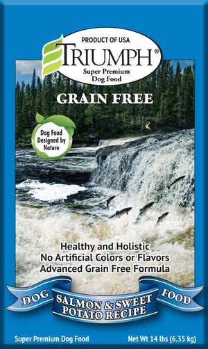 Grain Free Recipe Dog Food - iPupnStuff.com