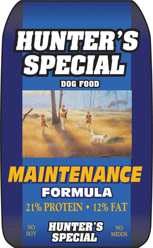 Hunters Special Maintenance Formula Dog Food - iPupnStuff.com