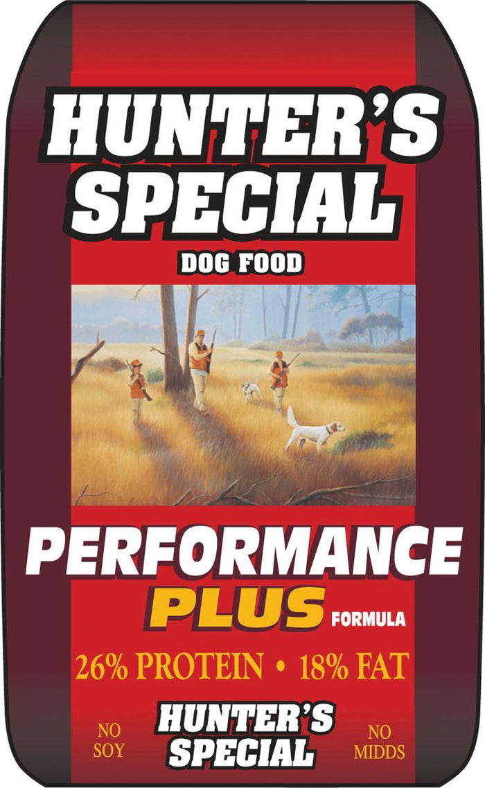Triumph 486070 Hunters Special Performance Plus Dog Food