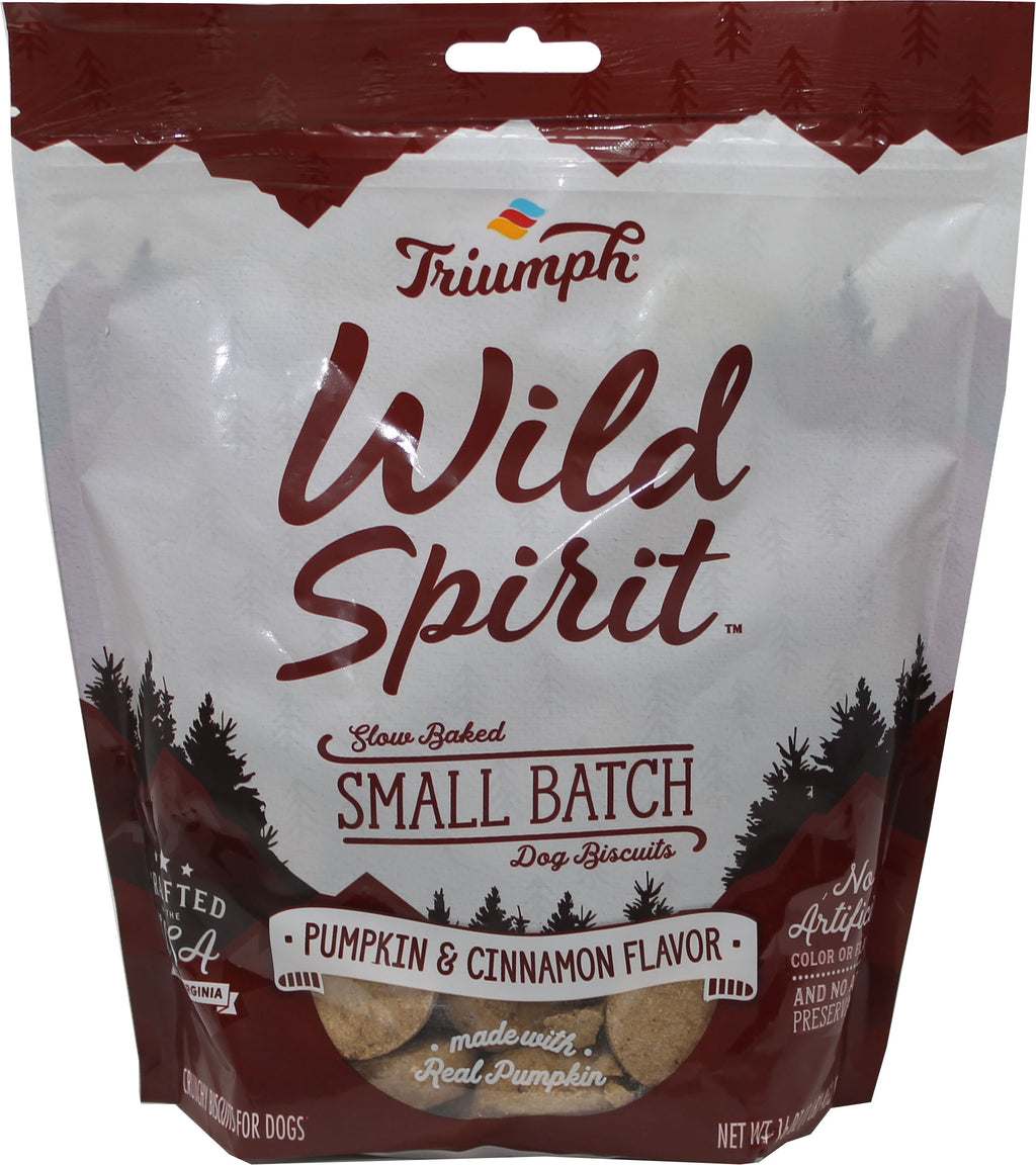 Wild Spirit Small Batch Slow Baked Biscuits