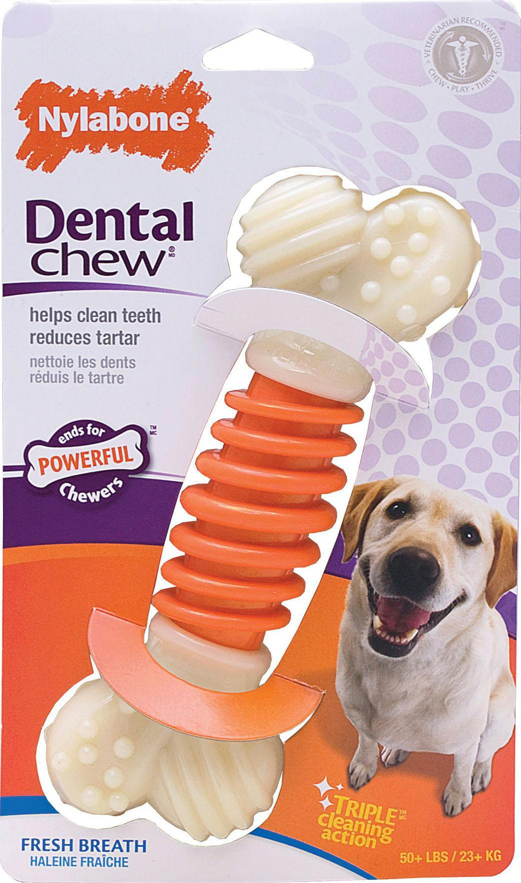 Dental Chew Pro Action - iPupnStuff.com