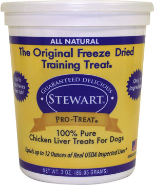 Freeze Dried Liver Treat