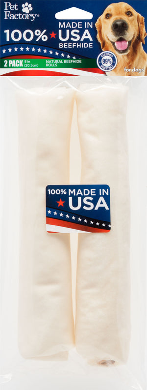 Usa Beefhide Roll
