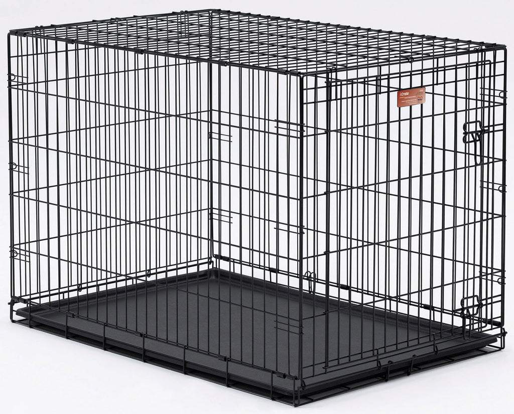 "Midwest I-crate Single Door 42""L x 28""W x 30""H"