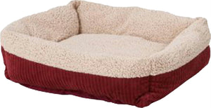 Aspen Pet Self Warming Pet Bed 24 X 20 In