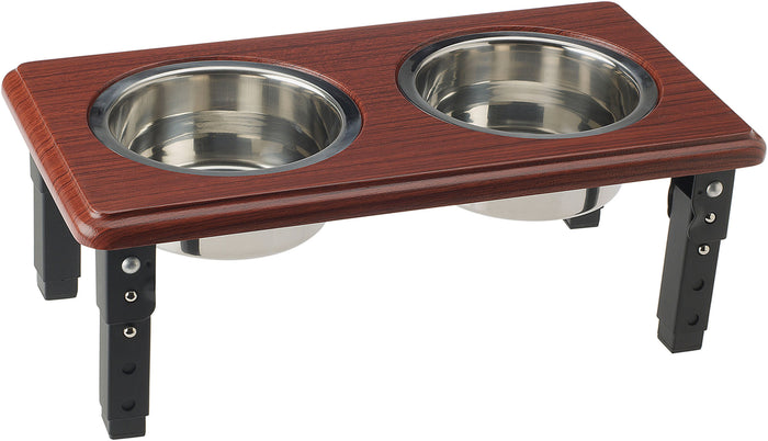 Posturepro Adjustable Double Diner
