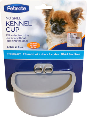 Kennel Bowl Single