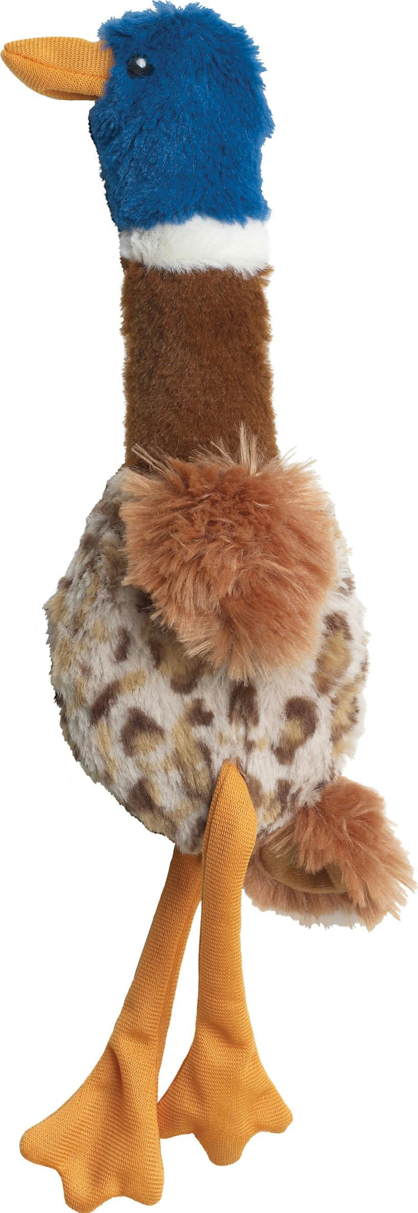 Skinneeez Duck Dog Toy