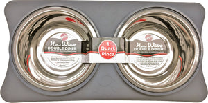 New Wave Double Diner 1 Quart