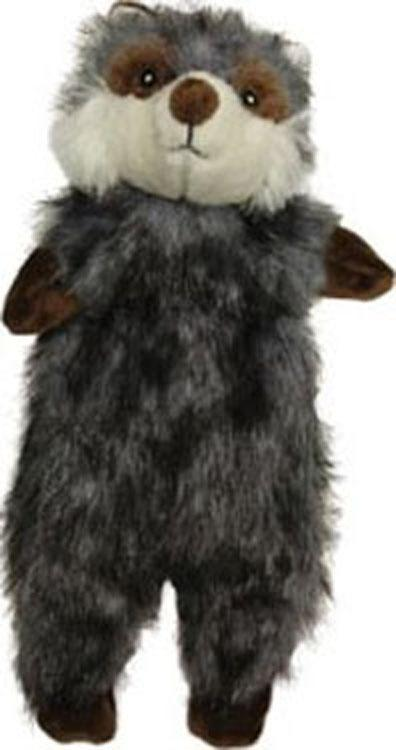 Plush Furzz Raccoon