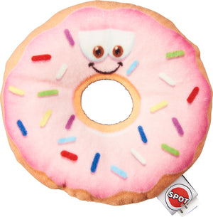 Fun Food Donut Plush Toy