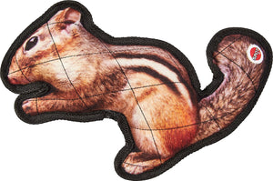 Nature's Friends Chipmunk Dog Toy - iPupnStuff.com