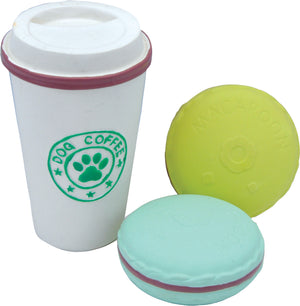 Li'l Pals Coffee Cup & Cookie Toy Set