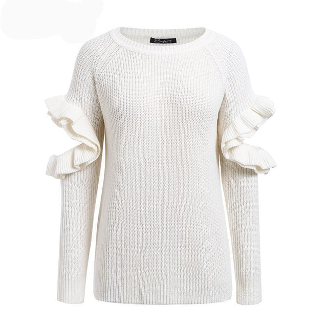 Brunch With Me Sweater - TGCboutique