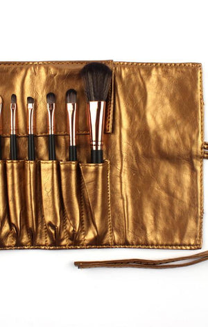 GOLDEN BREEZE BRUSH SET - TGCboutique