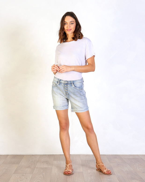 Copal Denim Short