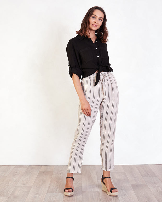 Beaumont Stripe Pant