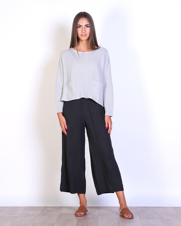 Sahara Pocket Top