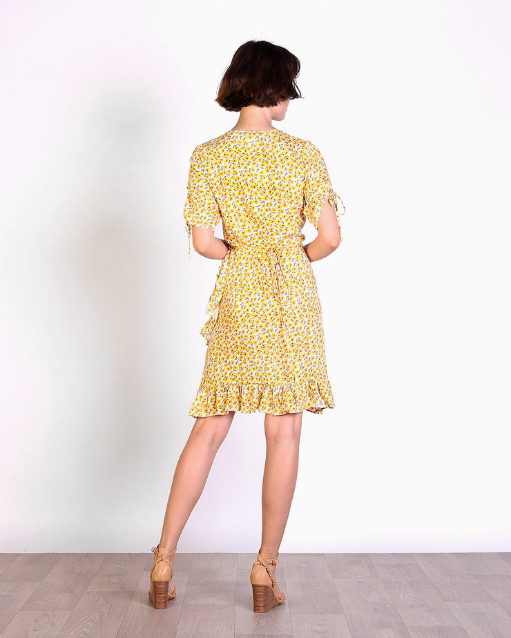Sunflower Jacinta Dress