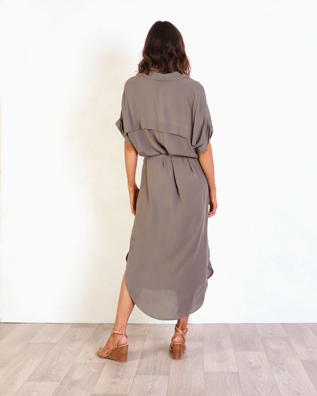 Finlay Shirt Dress