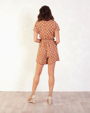 Danika Playsuit