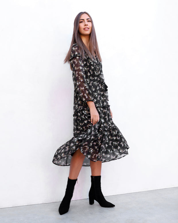 Annahita Dress