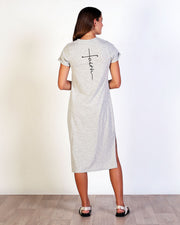 Faith Tee Dress