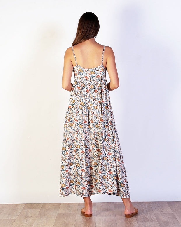 Leila Sundress