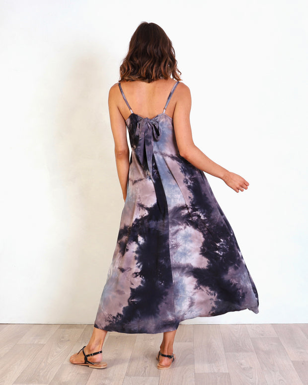 Printed Azalea Dress
