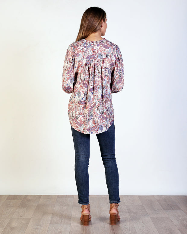 Paisley Abby Top