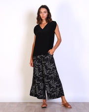 Feather Jamy Pant