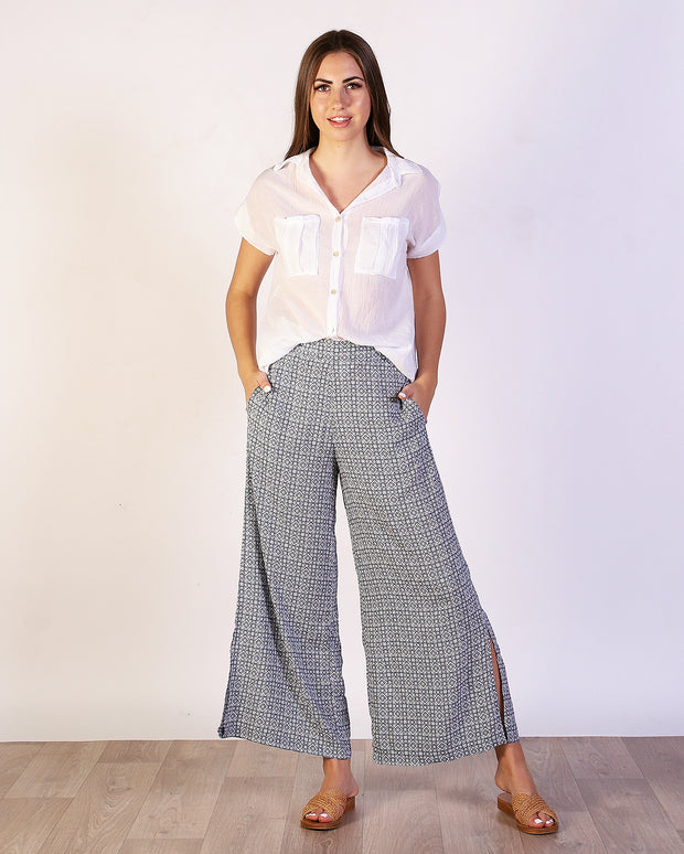 Moroccan Jamy Pant