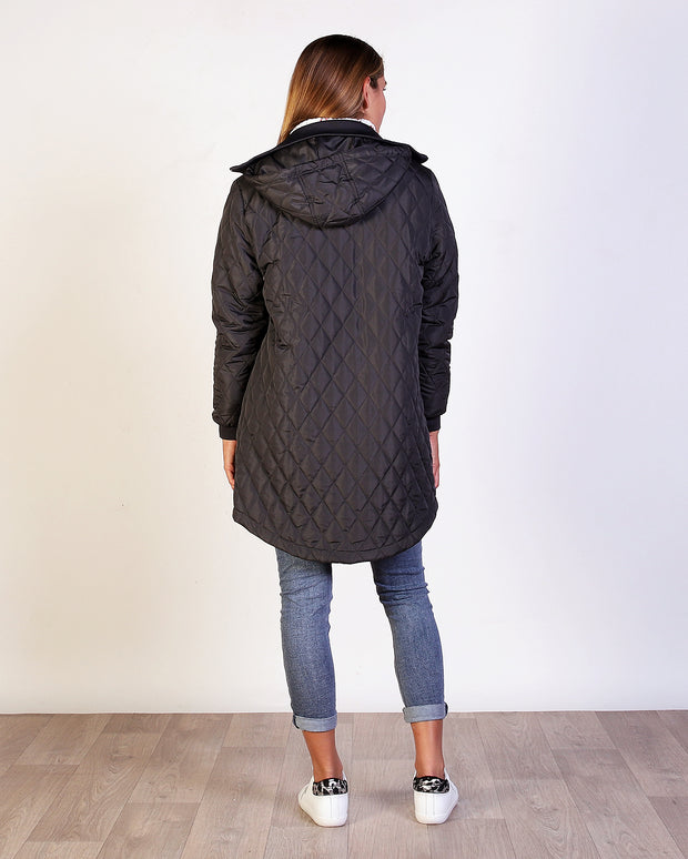 Brooklyn Puffer Jacket