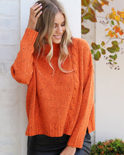 Oakleigh Cable Knit