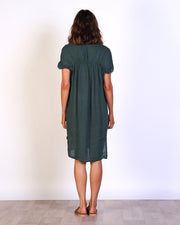 Imola Shirt Dress