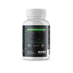 Multi Collagen Peptides 90 ct Capsules - Premium Grade - Sourced Responsibly