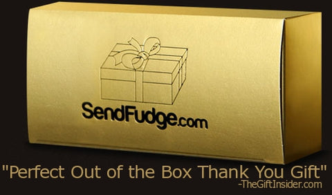 Join our Send Fudge of the Month Club