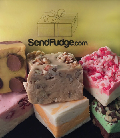 Mixed Variety Pack Fudge