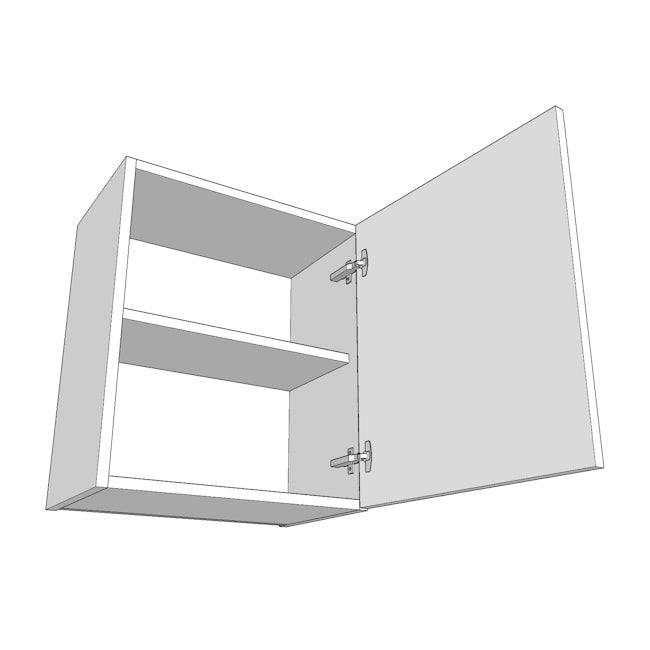 Single wall unit
