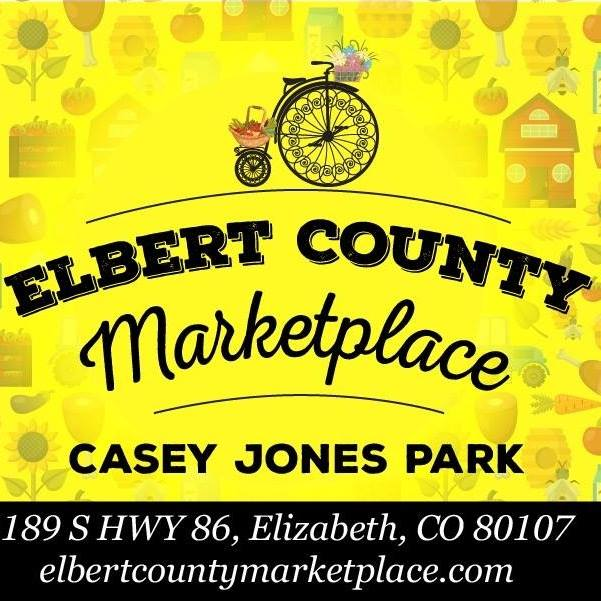 Elbert County Marketplace - November 30 and December 14